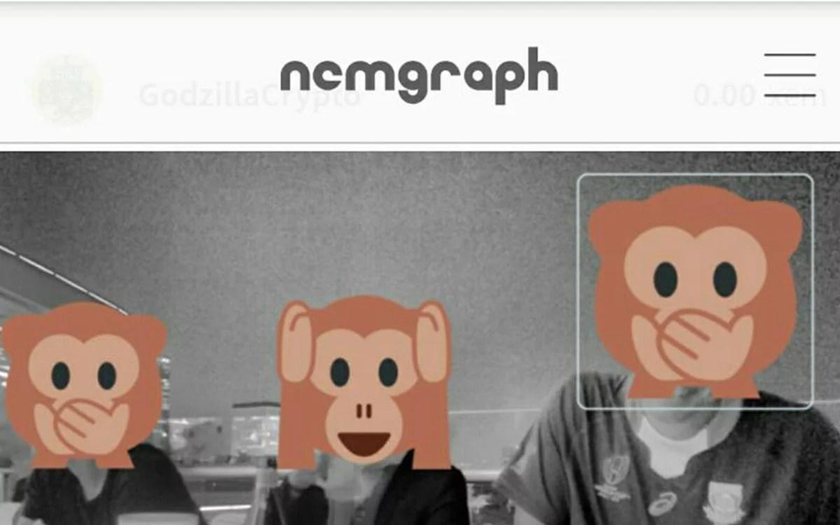 Nemgraph: La versión de instagram basada en la blockchain de NEM