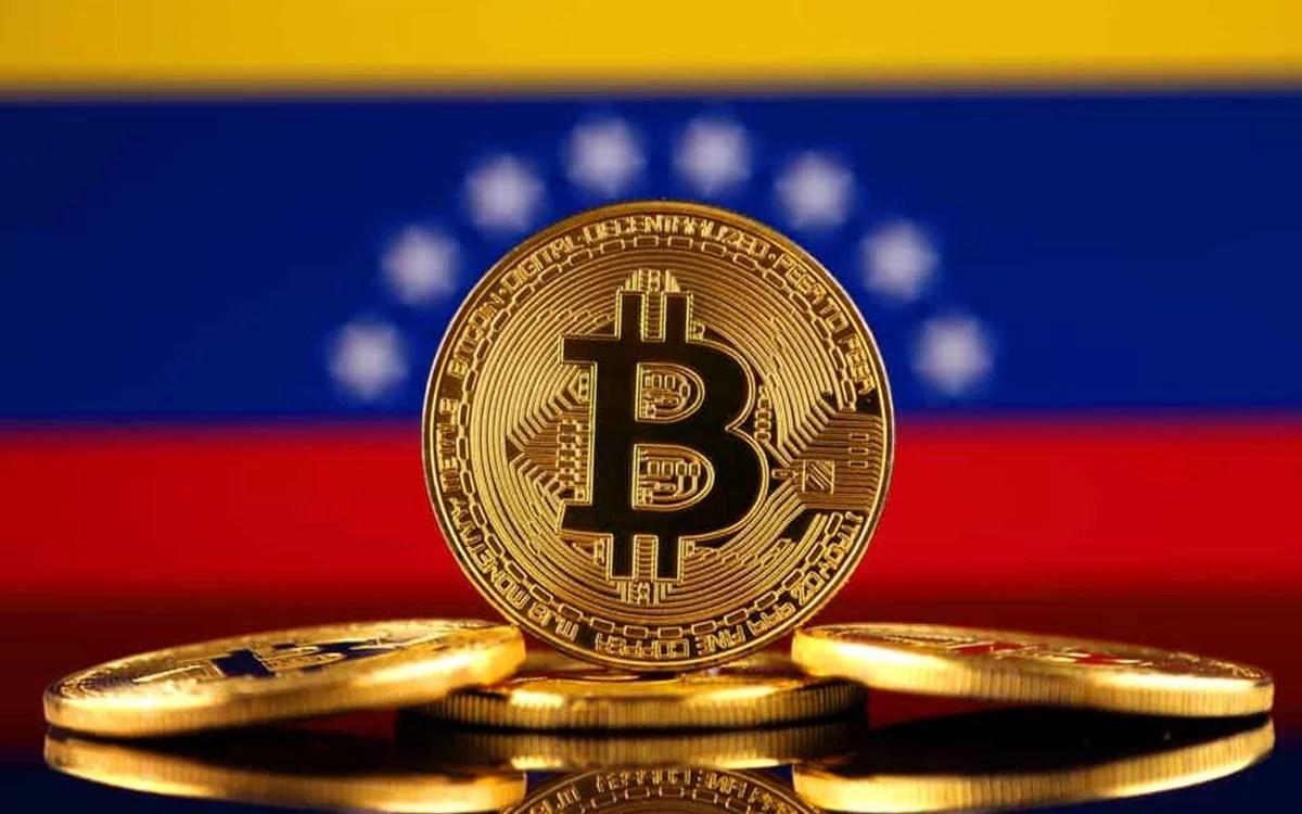 Panorama Cripto En Venezuela: El Presente