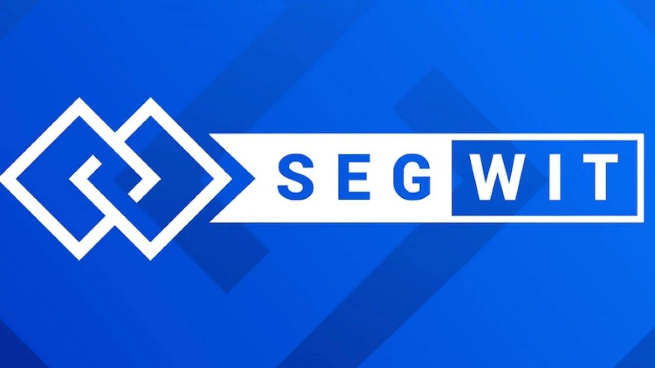 SegWit no logra disminuir las comisiones en BTC
