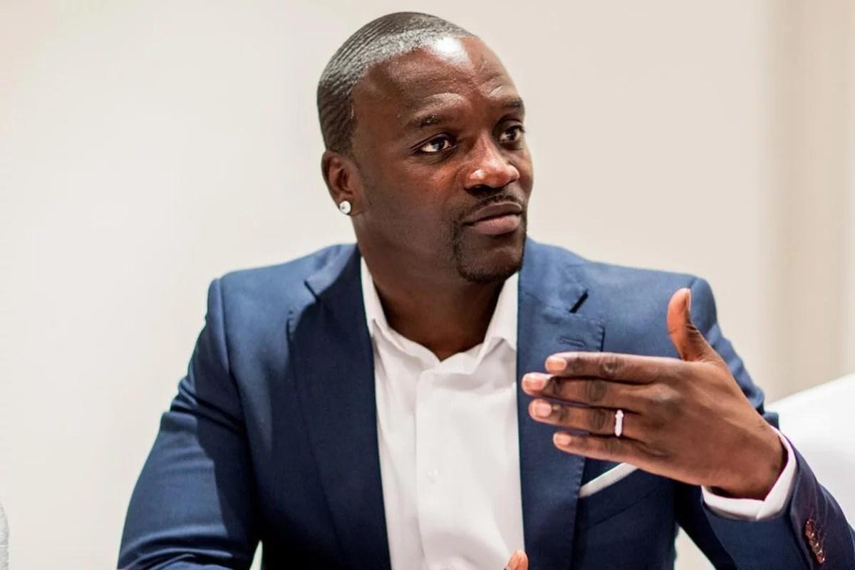 """""""Akoin"""", la criptomoneda con la que el reconocido cantante Akon busca luchar contra la corrupción en África a partir del 2020"""