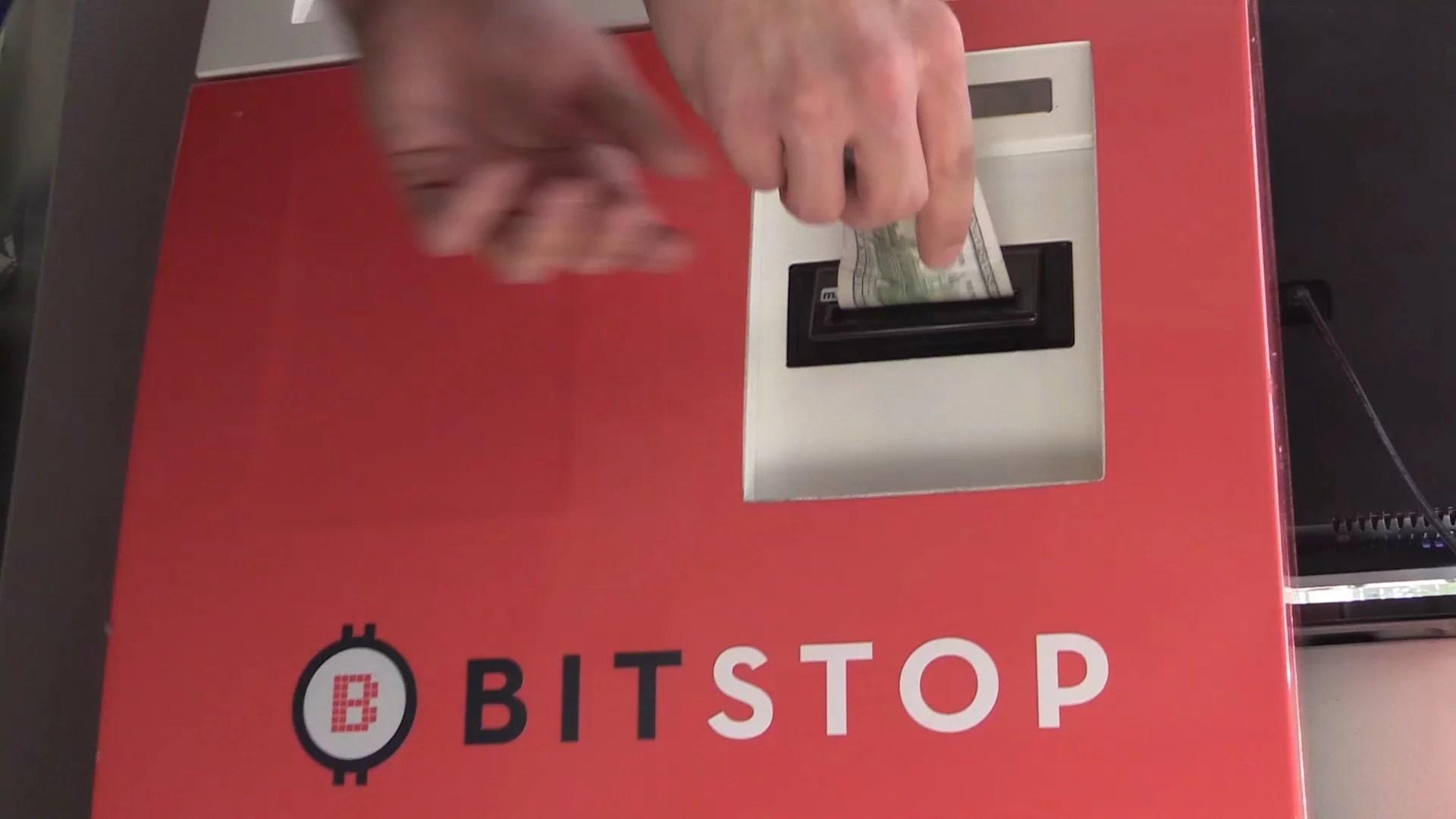 Bitstop continúa con la expansión de su flota de cajeros automáticos de Bitcoin, luego de firmar un acuerdo con el mayor operador de centros comerciales en los Estados Unidos