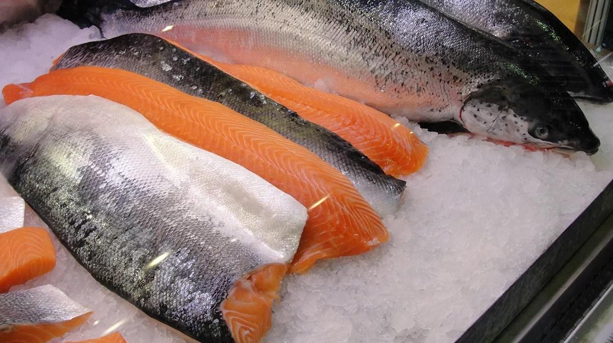 Dos proveedores de salmón utilizarán la plataforma blockchain de IBM para hacer seguimiento y brindar información sobre sus productos