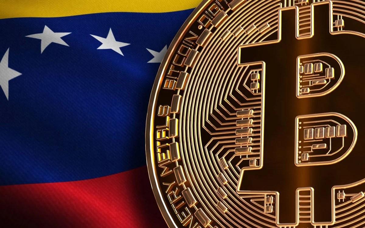 Evento gratuito en Caracas, Criptomonedas en Venezuela Perspectivas 2020
