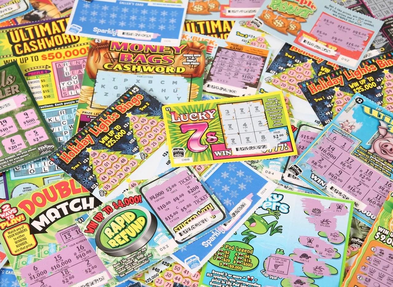 Ganador de 500 mil dólares en la lotería de Illinois invirtió la mitad de su premio en Bitcoin