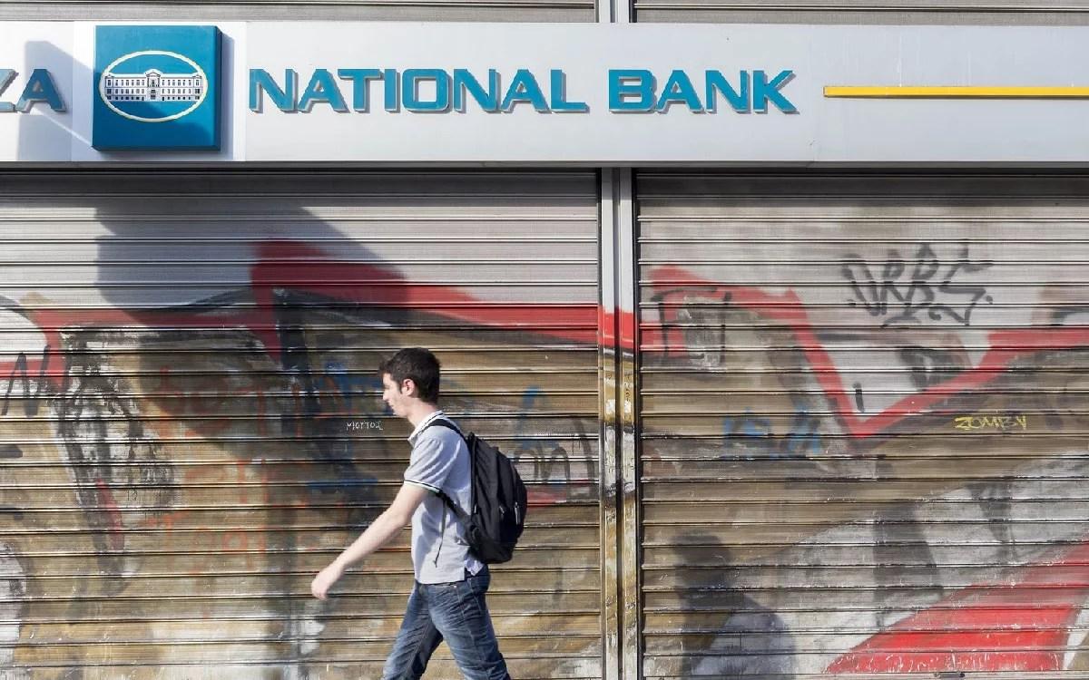 Las restricciones en todo el mundo muestran por qué es vital ser su propio banco