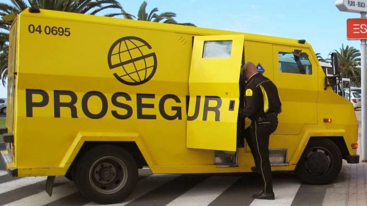 Prosegur desactiva su página web debido a ransomware que cobra Bitcoins