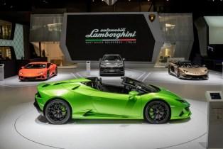 Automobili Lamborghini probará el rastreo de sus autos con tecnología blockchain