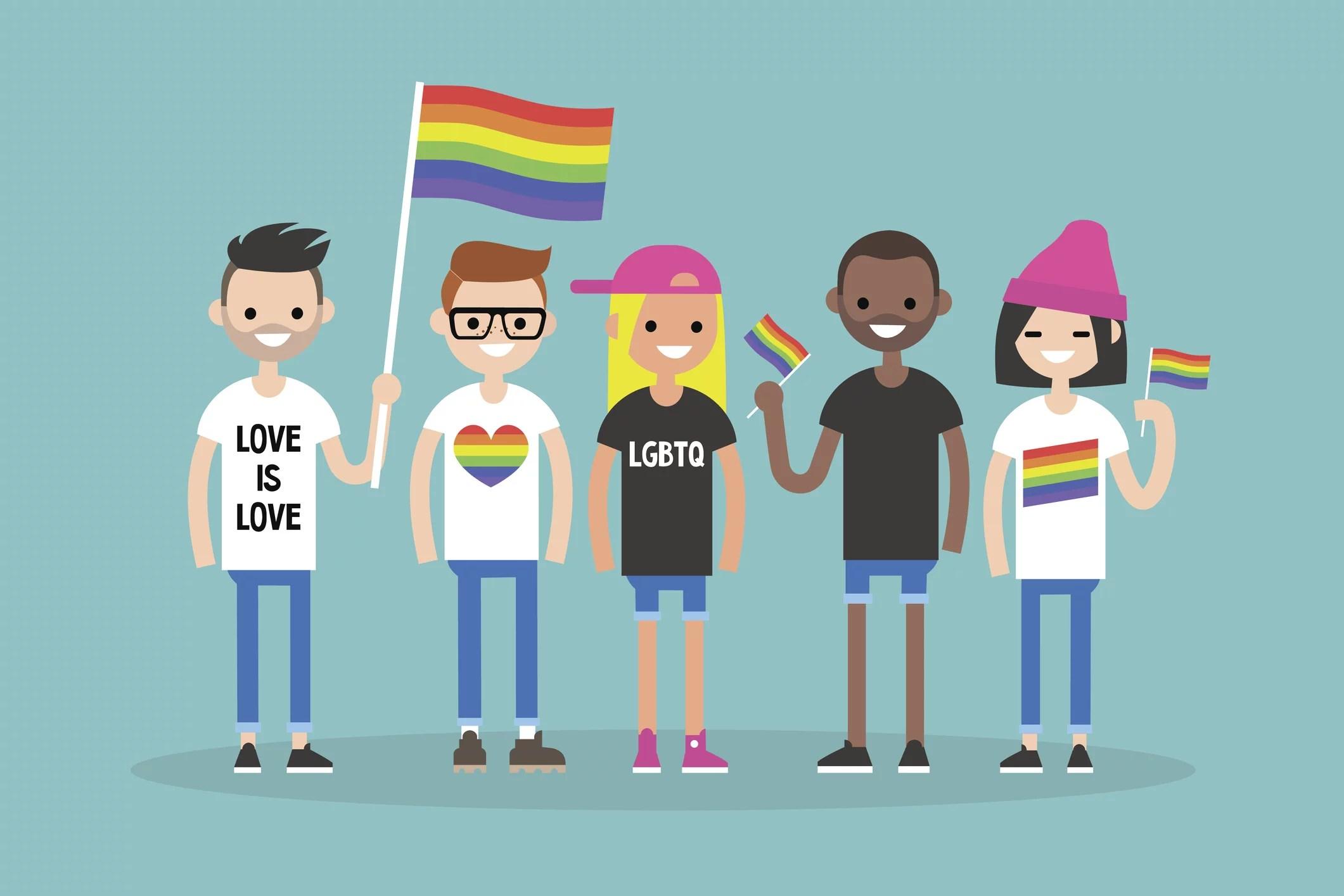 LGBT Token: la criptomoneda para impulsar la igualdad y derechos de la comunidad LGBT