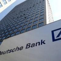 """""""Las criptomonedas son inevitables"""", afirma estudio del banco alemán Deutsche Bank"""