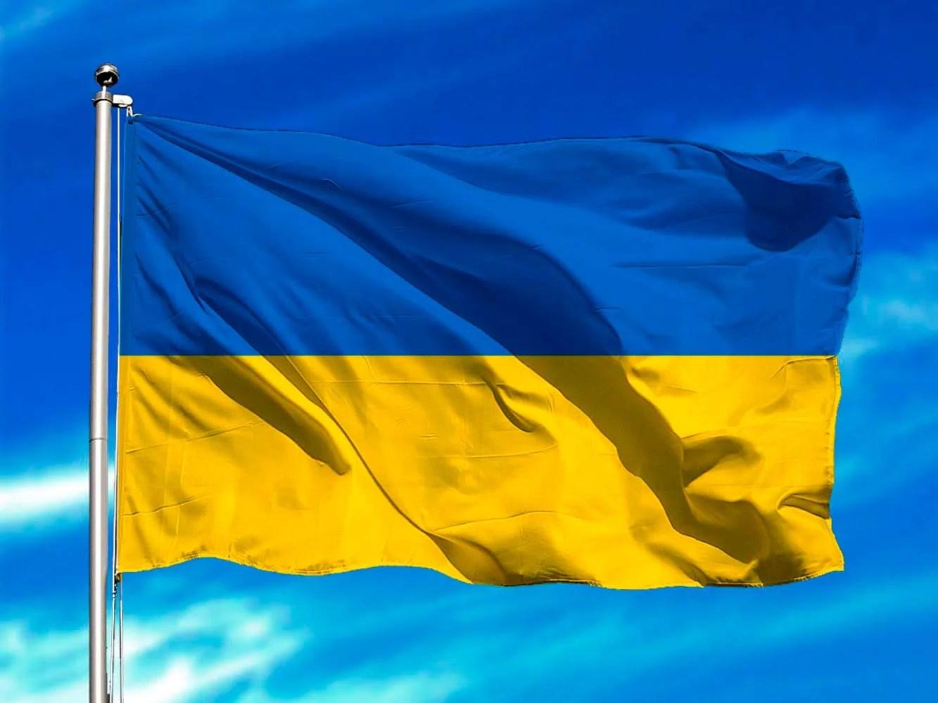 Los criptopagos ahora son legales en Ucrania, tras aprobación en ley
