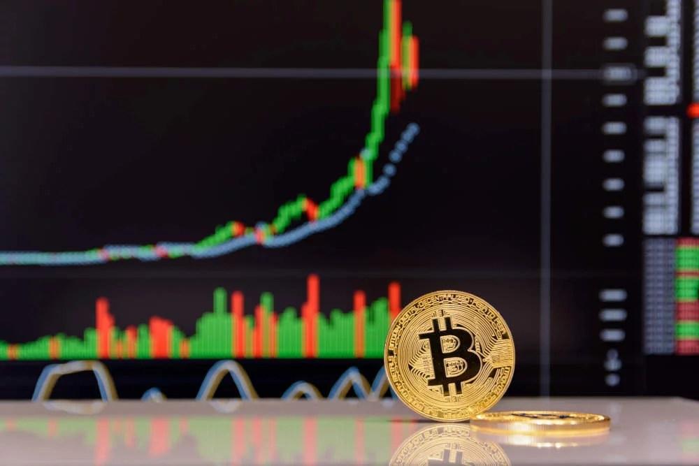 Búsquedas sobre el halving de Bitcoin en Google llegan a un máximo histórico