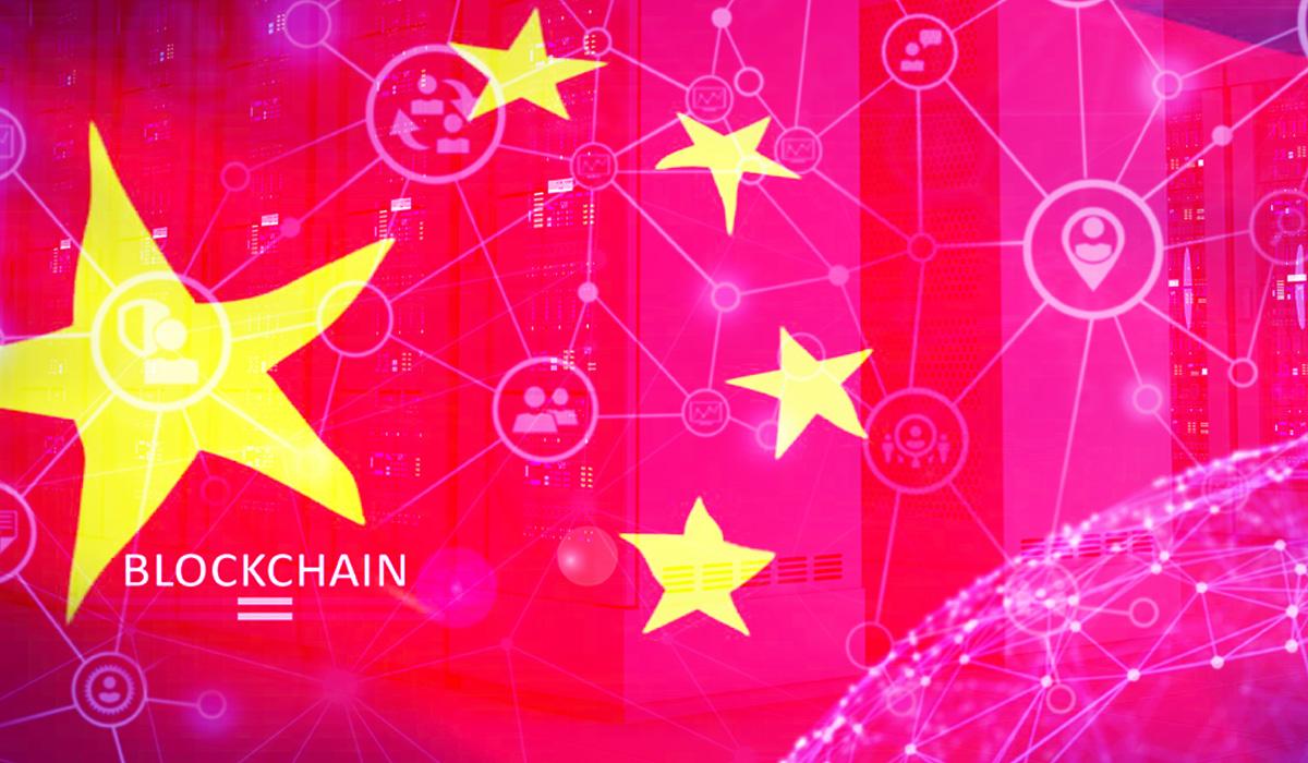 China se prepara para el lanzamiento de su red nacional de blockchain
