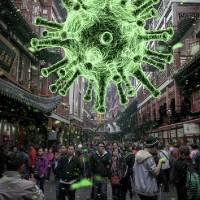 Efectos de una Epidemia en la Economía Global