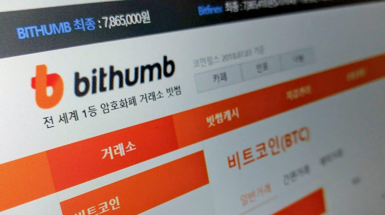 En Corea del Sur, el intercambio de criptomonedas Bithumb se une a Chainalysis para tomar medidas contra las transacciones sospechosas