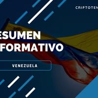 En Venezuela: sin señales de la activación del Biopago y su integración con el Petro, nuevo Tesorero Nacional de Criptoactivos y las criptomonedas como una alternativa ante la devaluación