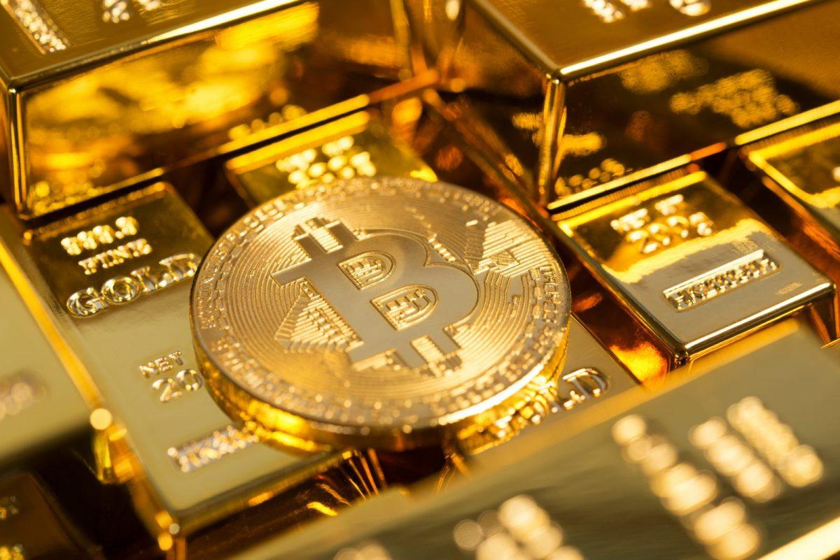 Informe destaca que durante la crisis por Covid-19, tanto Bitcoin como el oro aumentarán su valor
