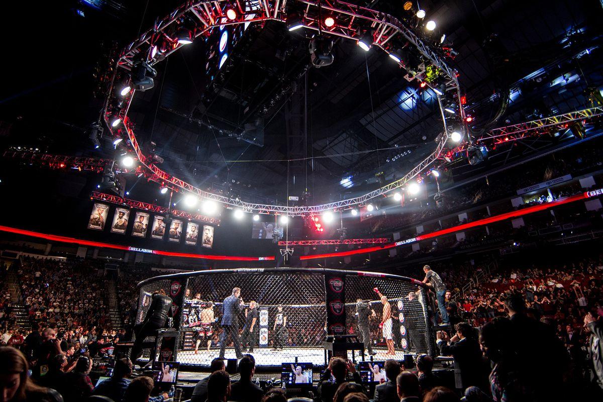 Chiliz anuncia una alianza con la UFC, que permitirá la integración de la marca de MMA a su plataforma blockchain para fanáticos Socios