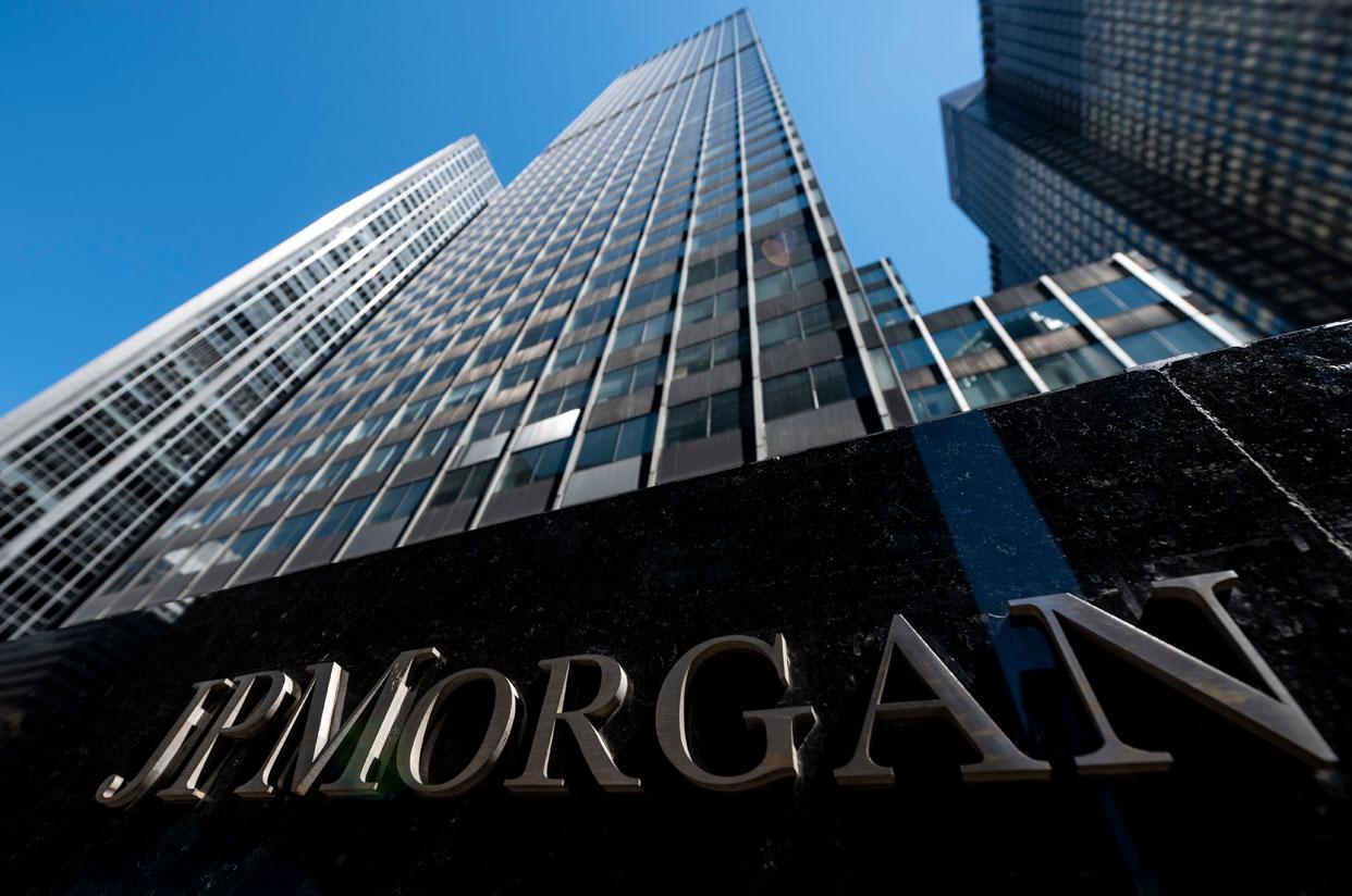 JP Morgan quiere acercar a sus clientes inversores con una cesta de empresas públicas vinculadas a los activos digitales