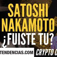 """""""Satoshi Nakamoto"""" crea nervios en el mercado - Crypto Con Café"""