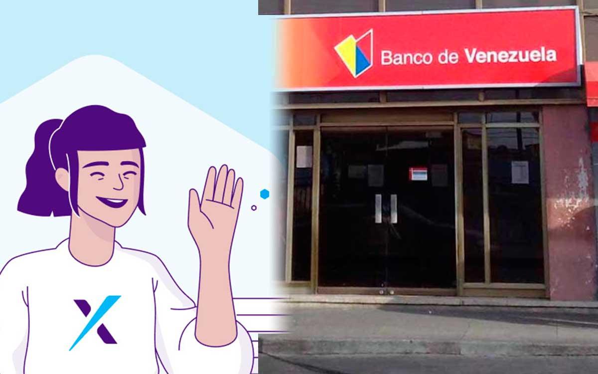 Paxful anuncia que serán desactivadas todas las ofertas que involucren al Banco de Venezuela