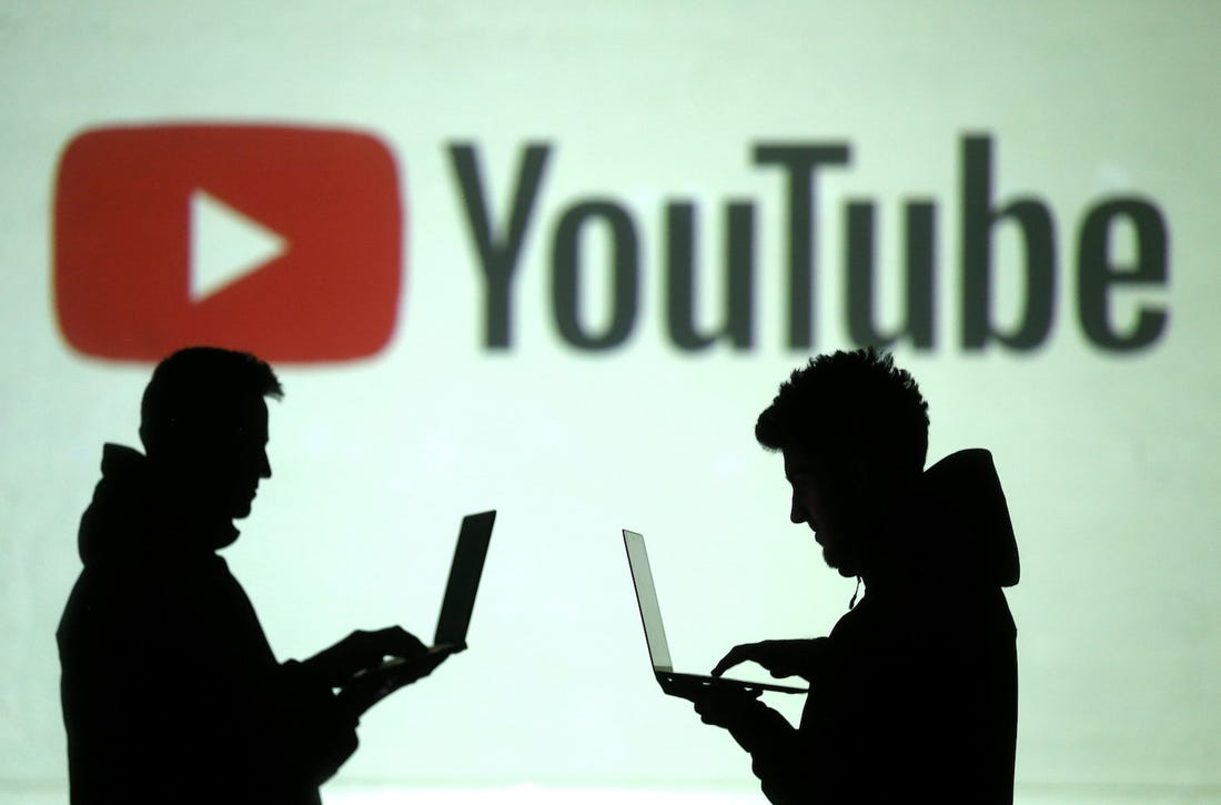 YouTube niega ser responsable por estafas de criptomonedas en su plataforma, mientras que suma una nueva demanda relacionada que lidera el cofundador de Apple, Steve Wozniak