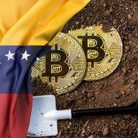 Nuevo decreto legaliza la minería de bitcoin en Venezuela, y propone pool de minería nacional