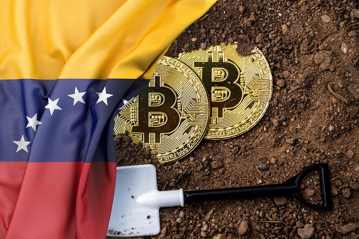Nuevo decreto legalizan minería de bitcoin en Venezuela; y propone pool de minería nacional