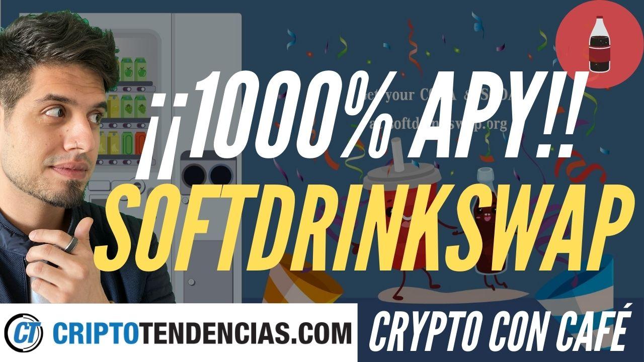 softdrinkswap.org COLA SODA crypto con cafe criptotendencias DeFi