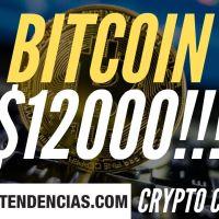 Bitcoin alcanza niveles importantes y aquí todas las razones del rally - Crypto Con Café