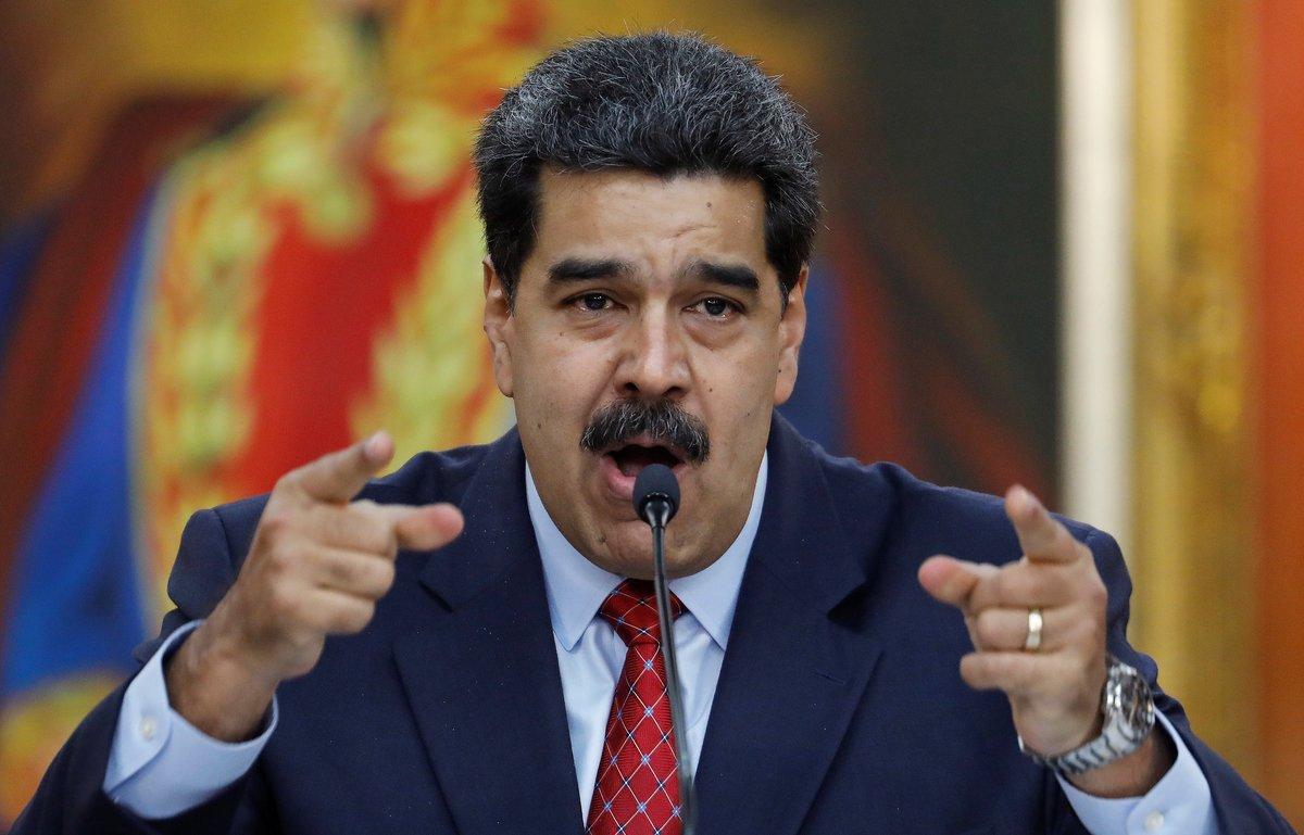 El porcentaje de criptomonedas en la región tiene un vínculo con Maduro y sus intentos de eludir sanciones, señala el Comando Sur de Estados Unidos