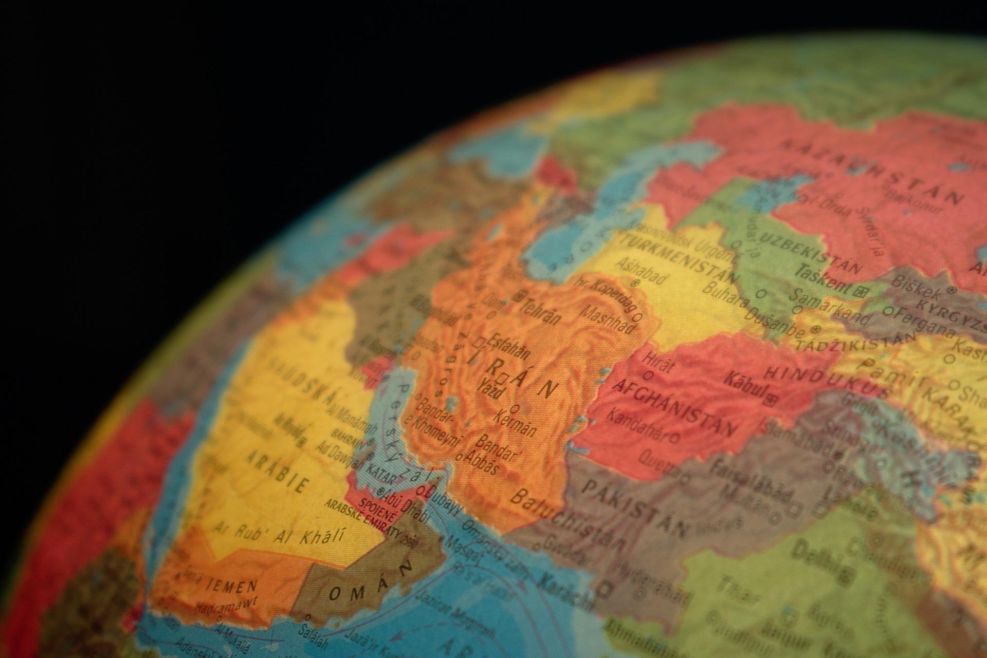 Gobierno de Irán modifica sus regulaciones para permitir el financiamiento de importaciones con criptomonedas