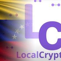 Venezuela es el primer mercado para LocalCryptos a nivel global