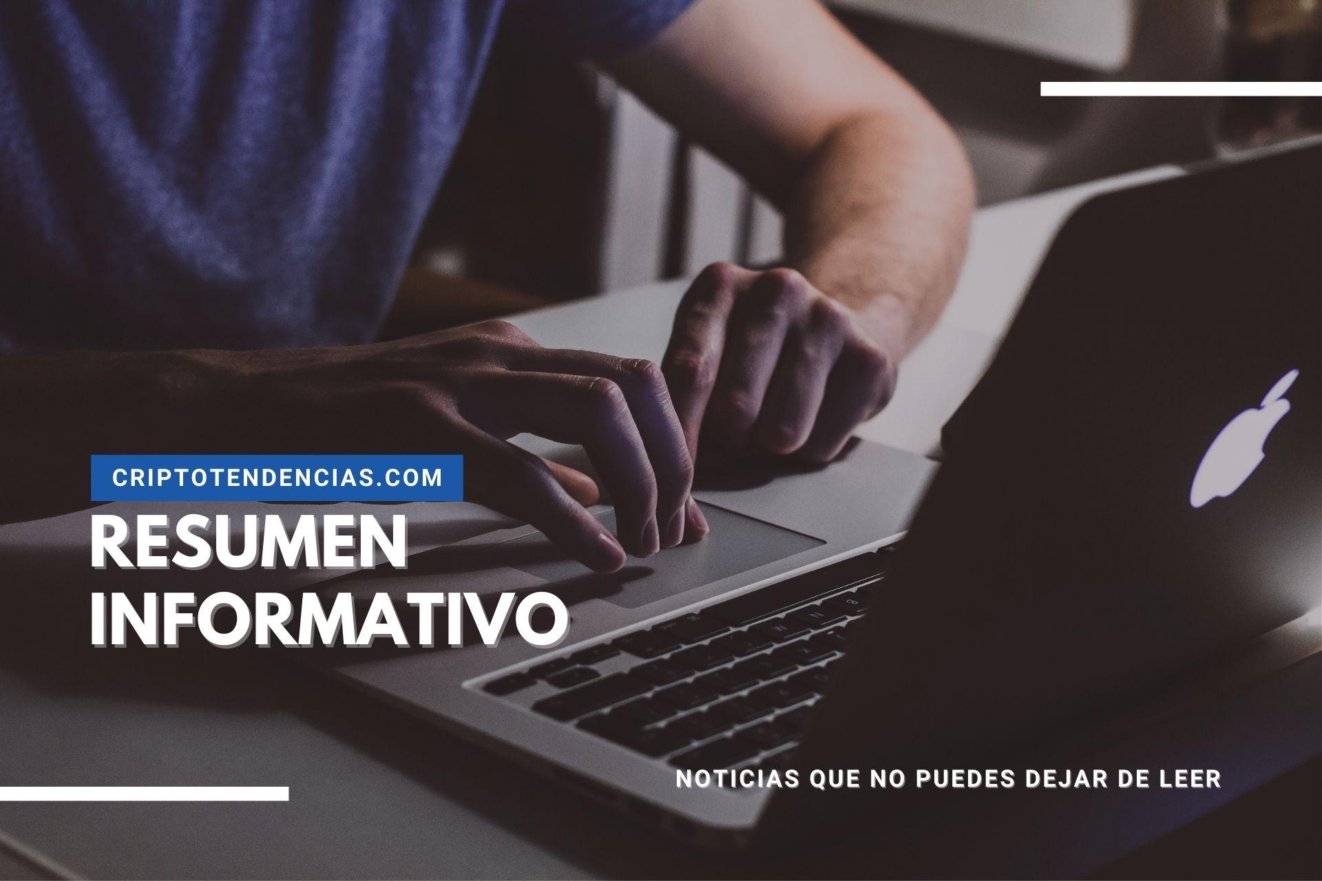 Uso de Bitcoin crece en una zona costera de El Salvador, lanzan el primer token de carbono comerciable en el mundo, tecnología blockchain y más en nuestro resumen informativo