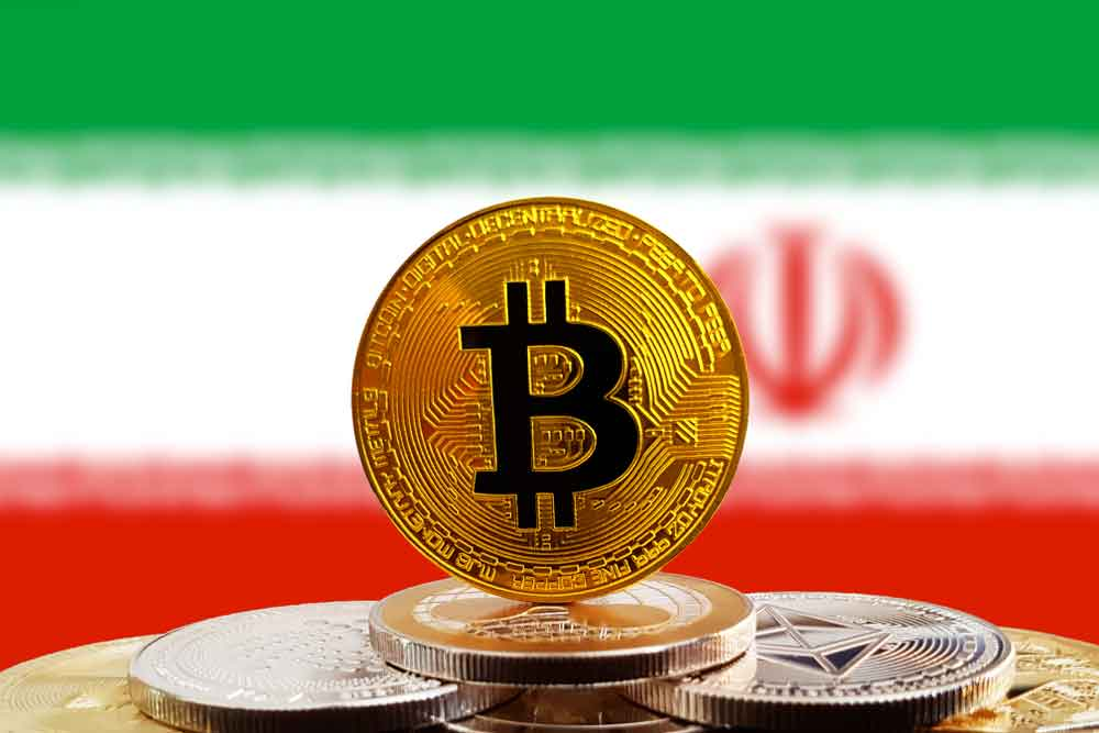 Gobierno de Irán señala minería de criptomonedas como causa de apagones masivos