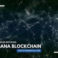 Repasamos lo mejor de la tecnología blockchain y los NFT en la Semana Blockchain