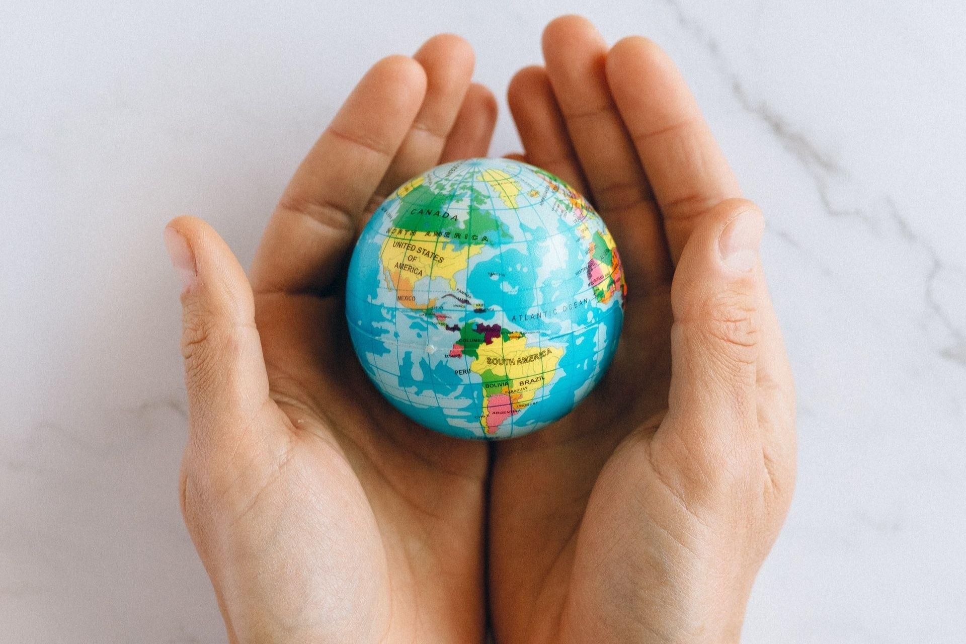 Enjin explorará cómo la tecnología blockchain y los NFT pueden ayudar en el cumplimiento de los Objetivos de Desarrollo Sostenible de las Naciones Unidas