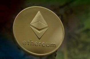 Fondo cotizado en bolsa de Ethereum