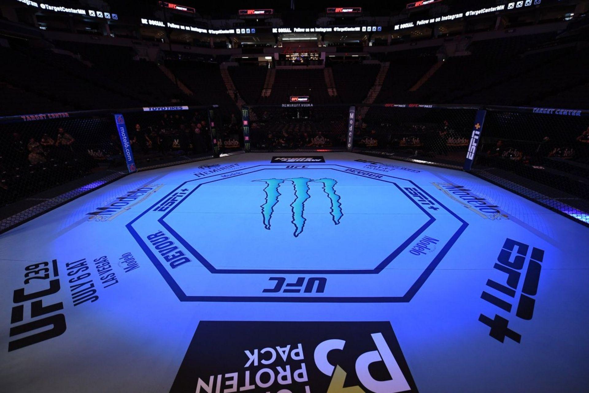 Intercambio Cryptocom se convierte en socio oficial de criptomonedas y patrocinante de la UFC