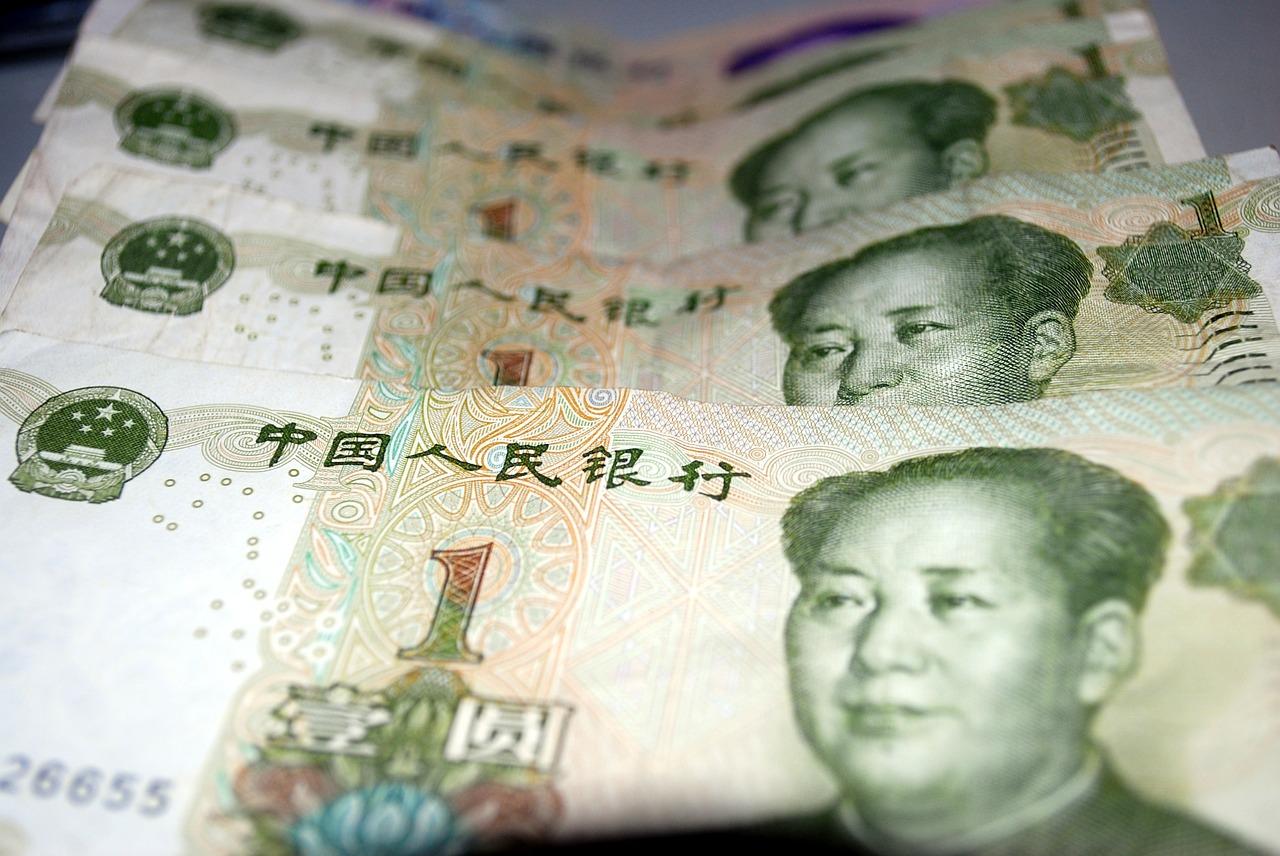 Bancos chinos se preparan para expandir las pruebas del yuan digital hacia los fondos de inversión y las aseguradoras