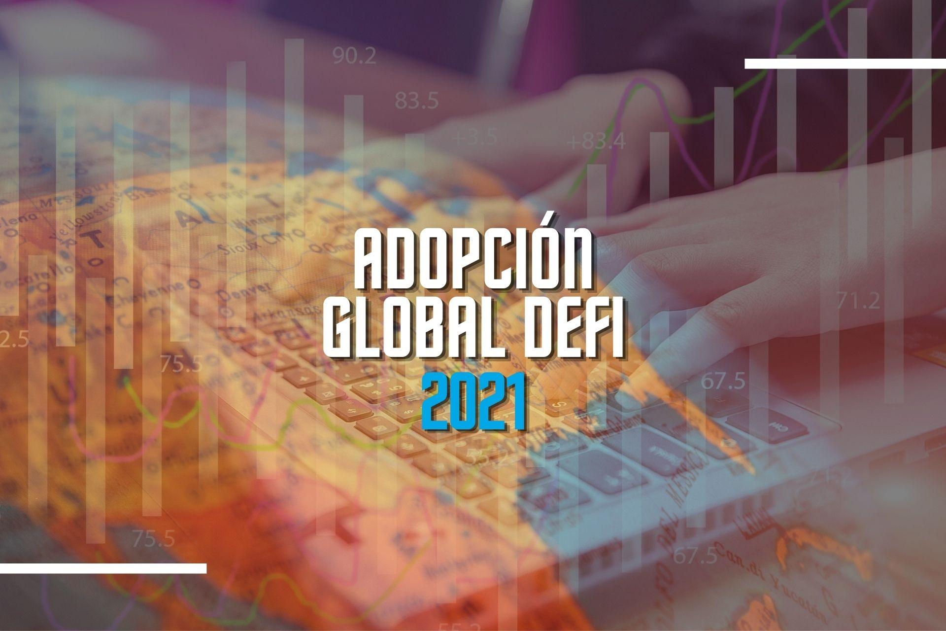 Estados Unidos, Vietnam y Tailandia copan los primeros lugares en el índice de adopción DeFi de la firma Chainalysis, que incluye la presencia de Argentina y Brasil en el top 20