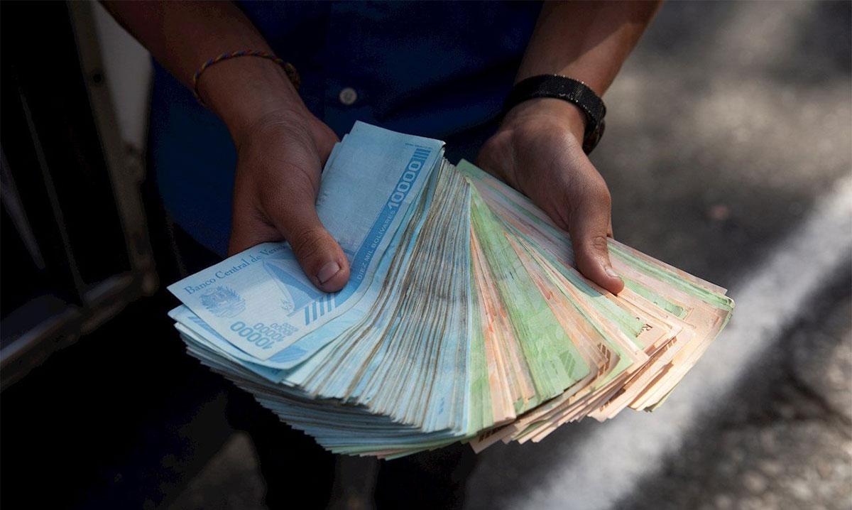 Ley De Thiers En Venezuela