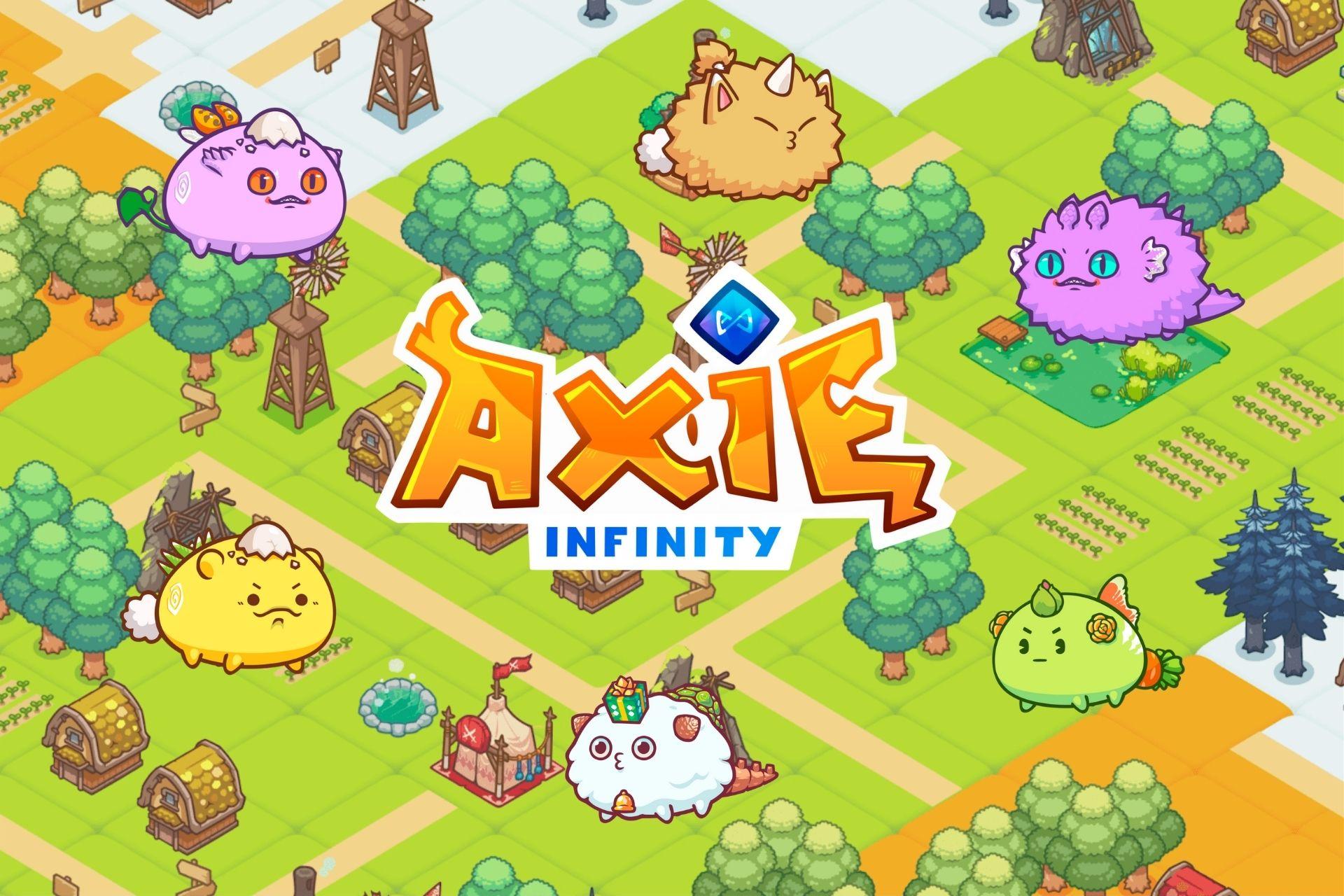 Qué es Axie Infinity y las principales características del popular juego y ecosistema NFT