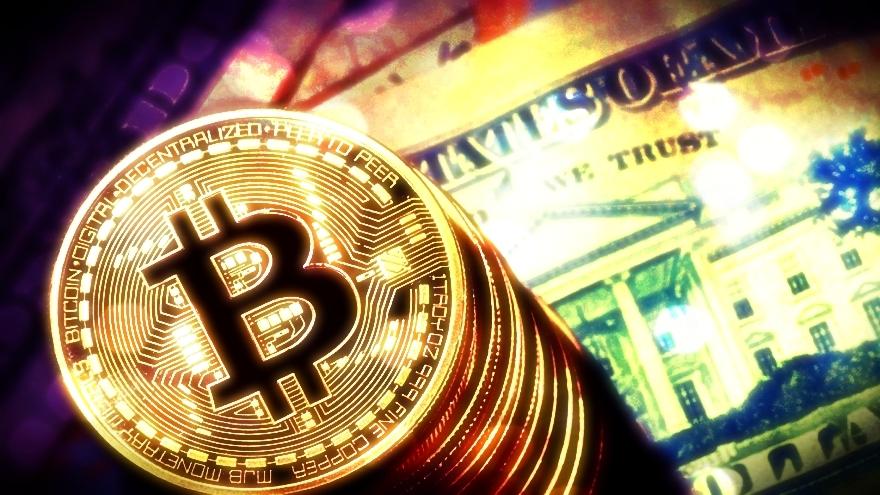 bitcoin alcanza USD 50000