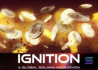Hackathon Ignition de Solana