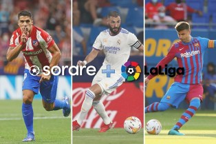 La Liga de España se convierte en uno de los principales campeonatos de fútbol europeo que desarrolla una estrategia NFT, tras una alianza con la plataforma de coleccionables digitales y juego de fantasía Sorare