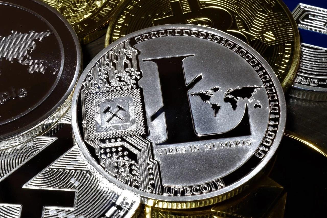 Walmart desmiente planes de aceptar Litecoin como método de pago y confirma que la información surge de un comunicado falso