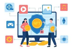 Adobe se une a Rarible, OpenSea, SuperRare y KnownOrigin para garantizar la protección y autenticidad de los NFT