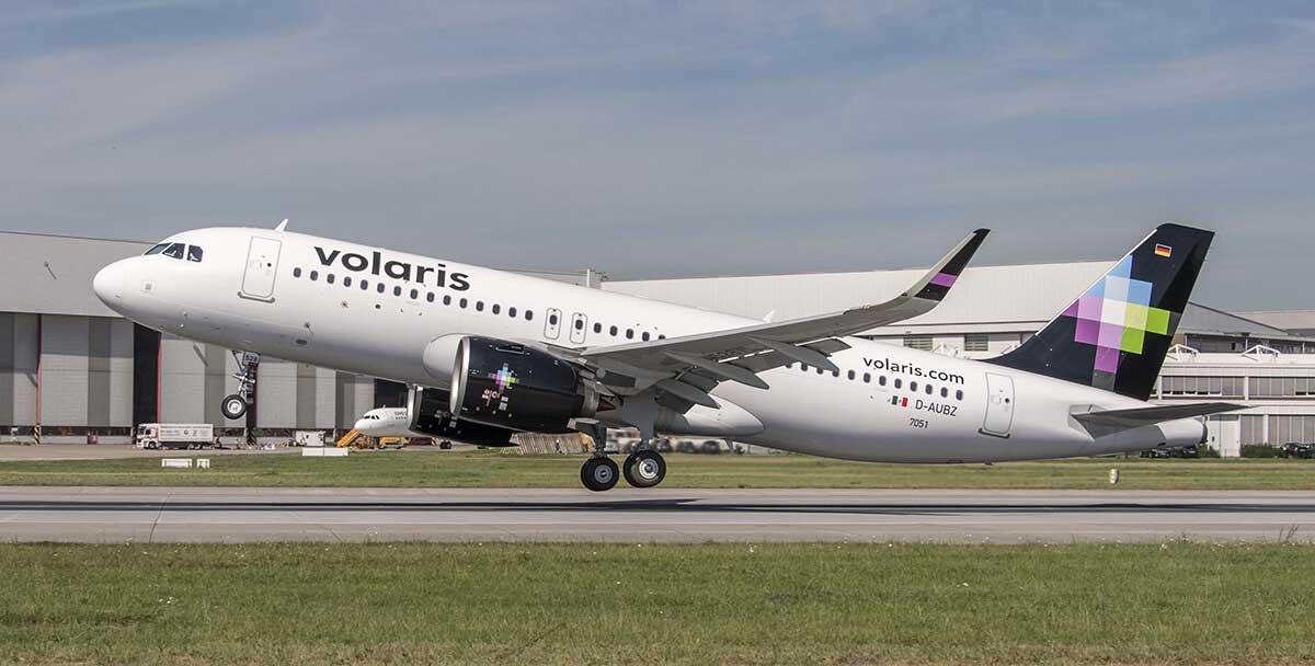 Aerolinea Volaris acepta pagos en Bitcoin en El Salvador