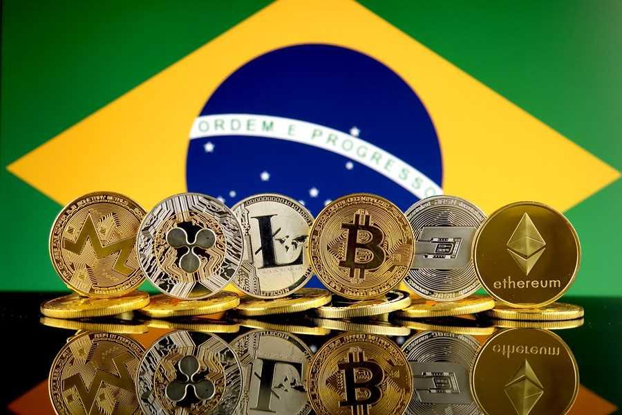 Brasil Cripto regulación