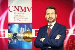 El presidente de CNMV de España le pide a los influencers que sean responsables al promover las criptomonedas